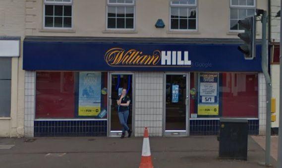 minehead betting shops