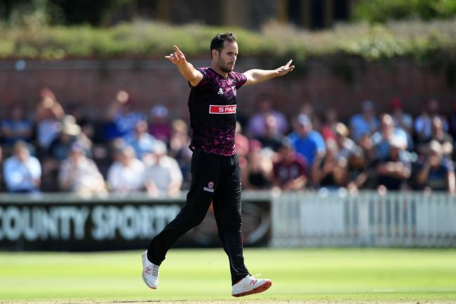 READY TO GO: Somerset return to T20 action later this month (pic: Alex Davidson/SCCC)