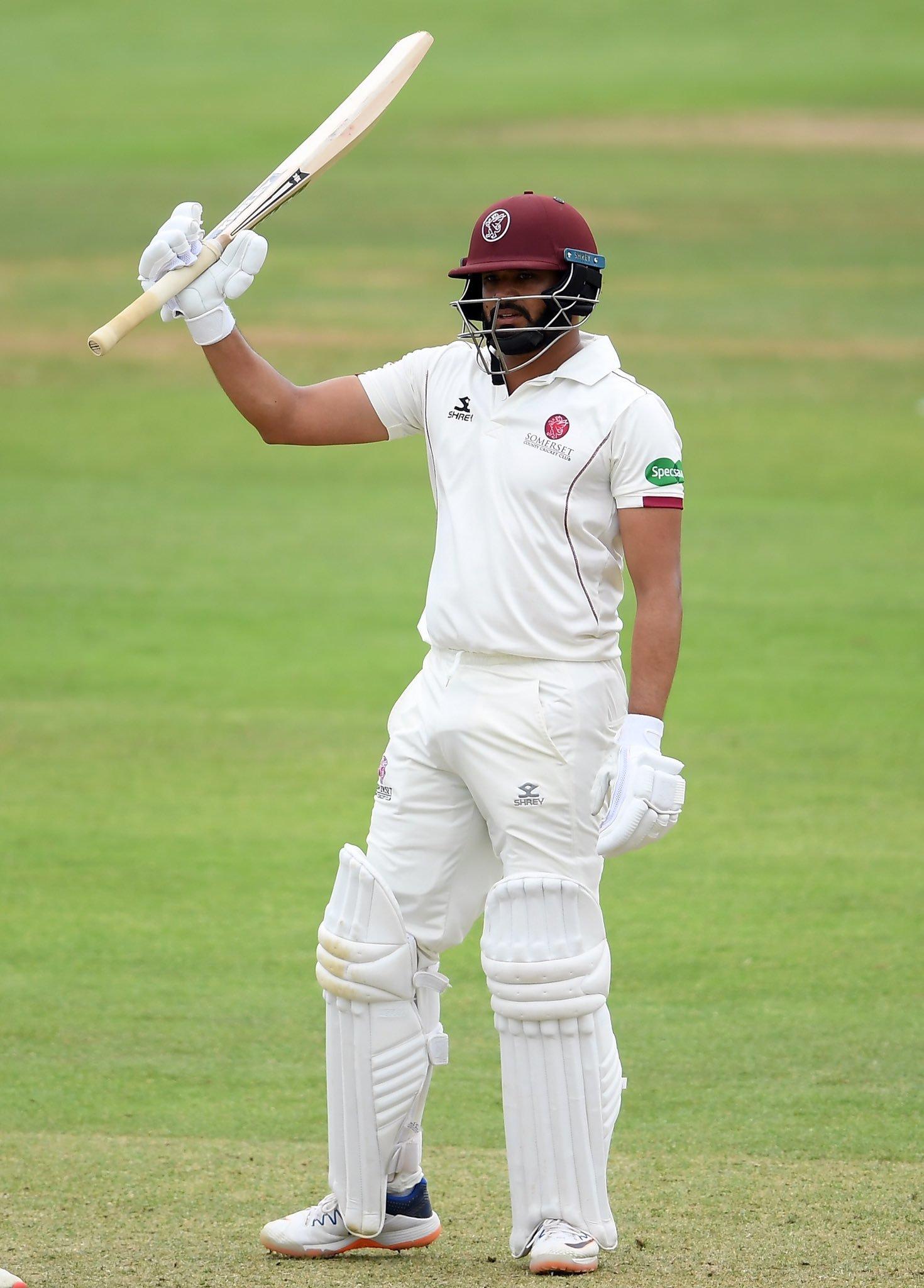 COUNTY CRICKET: Somerset batsman Azhar Ali recalled by Pakistan Cricket Board