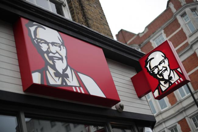 Appetite for chicken shops soars to new levels | Somerset