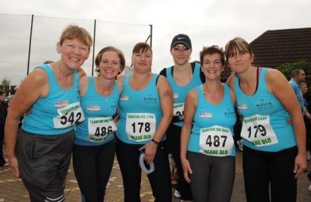 Photos from the Taunton 10k 2009
