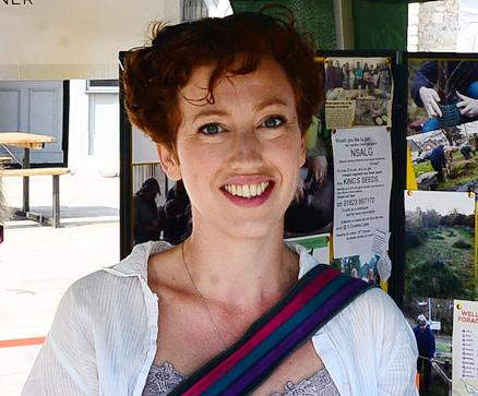 COLUMN: Helen Gillingham of Transition Town Wellington
