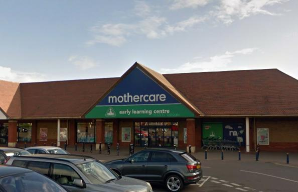 Taunton Mothercare Branch To Close Putting Jobs At Risk