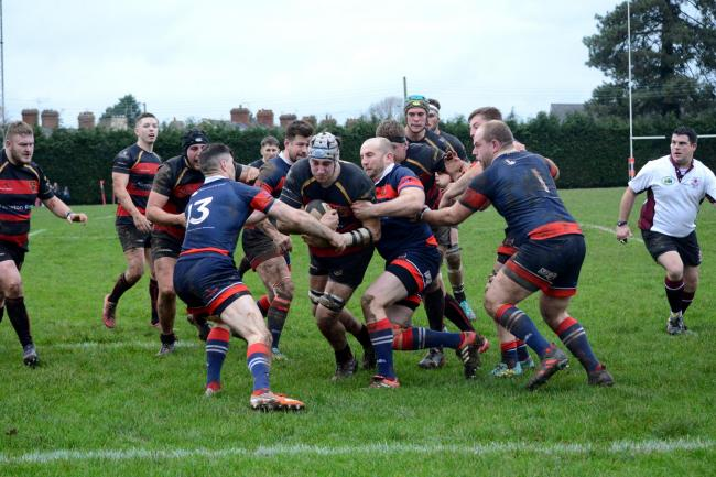Wellington travel to Wiveliscombe this weekend