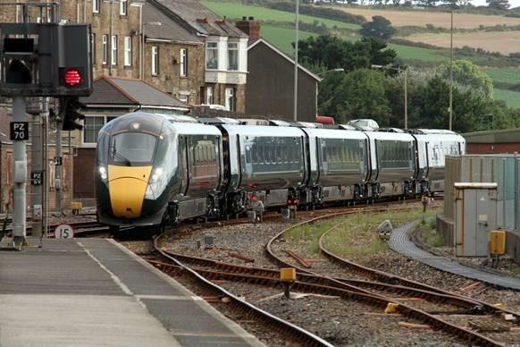 DISRUPTION: Train servies in Somerset will be disrupted due to 'staff shortages'
