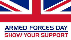 Taunton and Somerset Armed Forces Day
