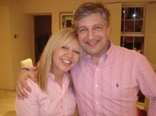 Taunton man Simon fulfils wish to marry, three days before he died