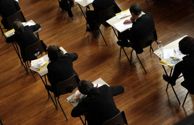 EXAMS: More information on how pupils will be graded