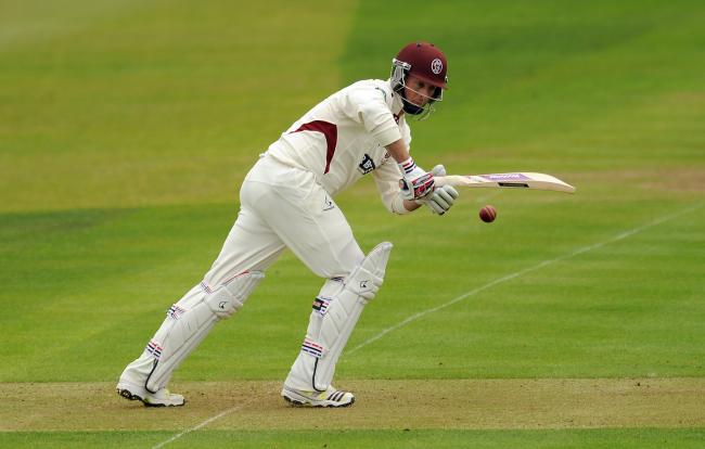 VINTAGE: It's not just Marcus Trescothick who's been excelling on Somerset's sporting fields down the years...