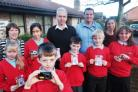 Camera boost for Blackbrook Primary School
