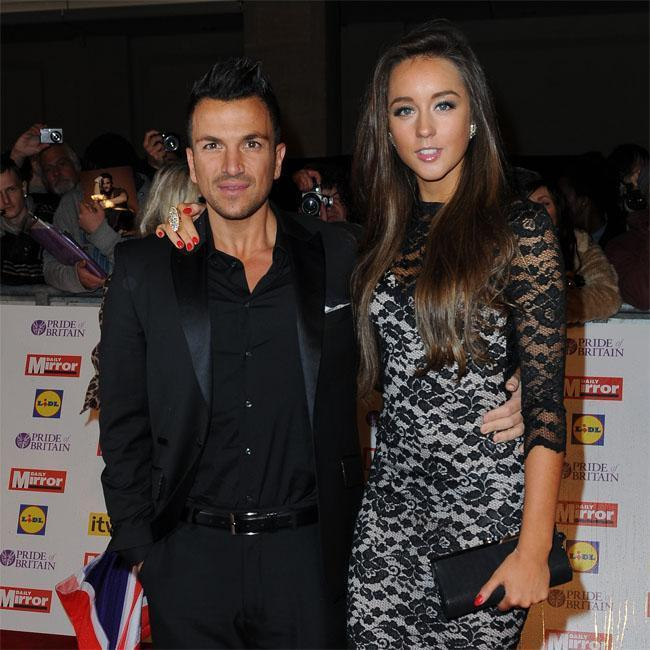 Peter Andre Praises Doctor Wife Emily Somerset County Gazette