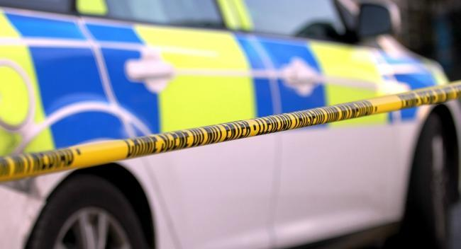 Man stabbed several times during incident in Somerset town