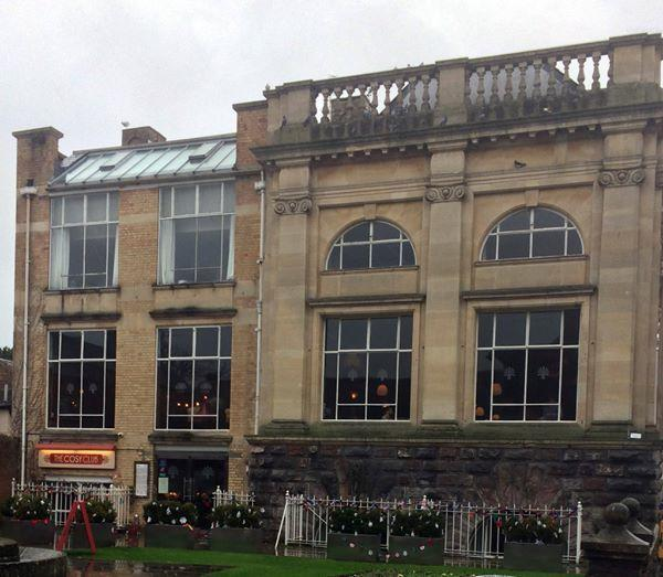 The Cosy Club, Taunton, which is re-opening in August