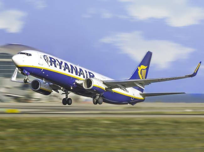 Ryanair make changes for those who have booked to fly in October and November. Picture: Pixabay