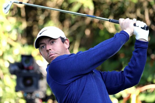 Rory McIlroy is seeking a first major title since 2014 in the US PGA Championship