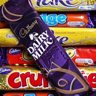 Somerset County Gazette: Cadbury has backed a higher takeover offer from its US suitor Kraft