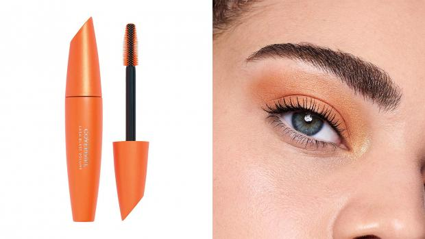 Somerset County Gazette: Give your lashes a boost with the Covergirl LashBlast Volume Mascara. Credit: Covergirl