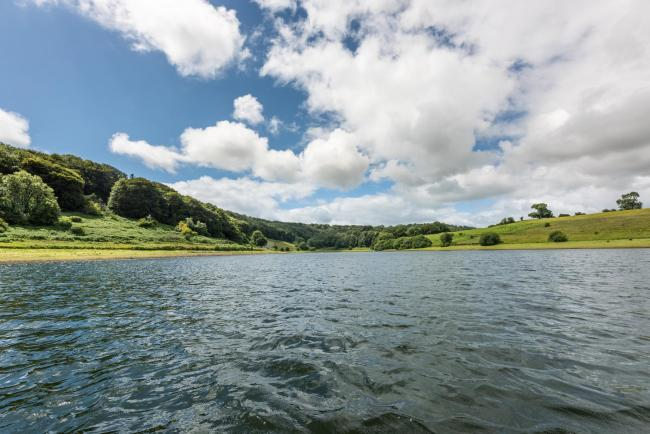 Clatworthy Reservoir