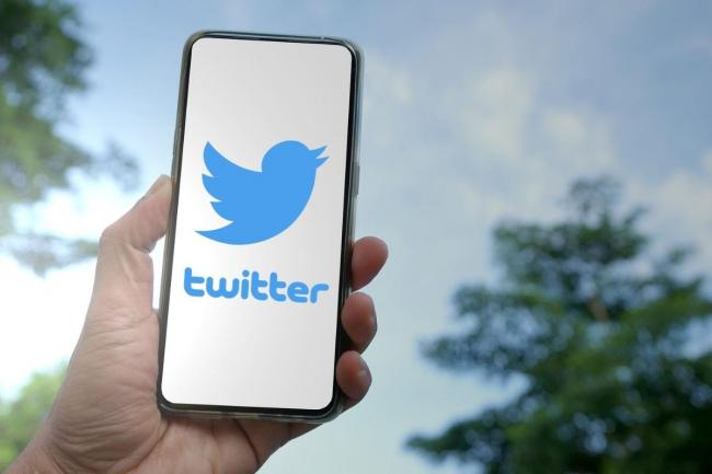 Twitter rolls out new feature on who can reply to your tweets. Picture: Newsquest