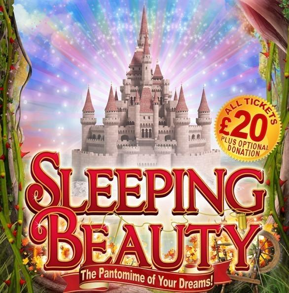 Sleeping Beauty to be performed at Weston-super-Mare's Playhouse