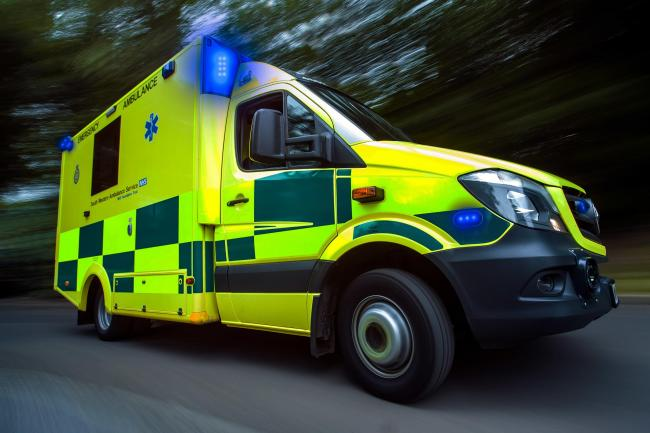PLEA: South Western Ambulance Service NHS Foundation Trust is urging people to only contact 999 for serious emergencies
