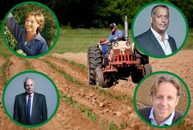 All Somerset MPs voted against the amendments to the Agriculture Bill last Monday (October 12)