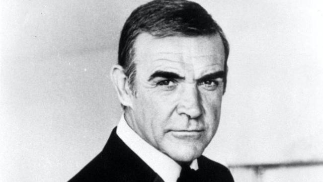 Sir Sean Connery dead at 90 - James Bond star died 'peacefully in his sleep' - Picture PA