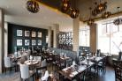CULINARY GREATNESS: Marco Pierre White's Steakhouse Bar & Grill, Bridgwater