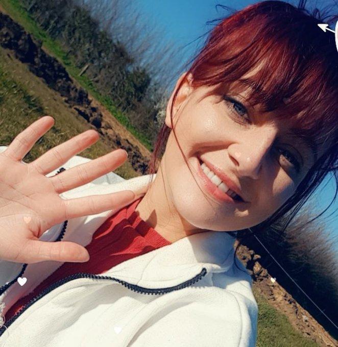 Hayley Keating