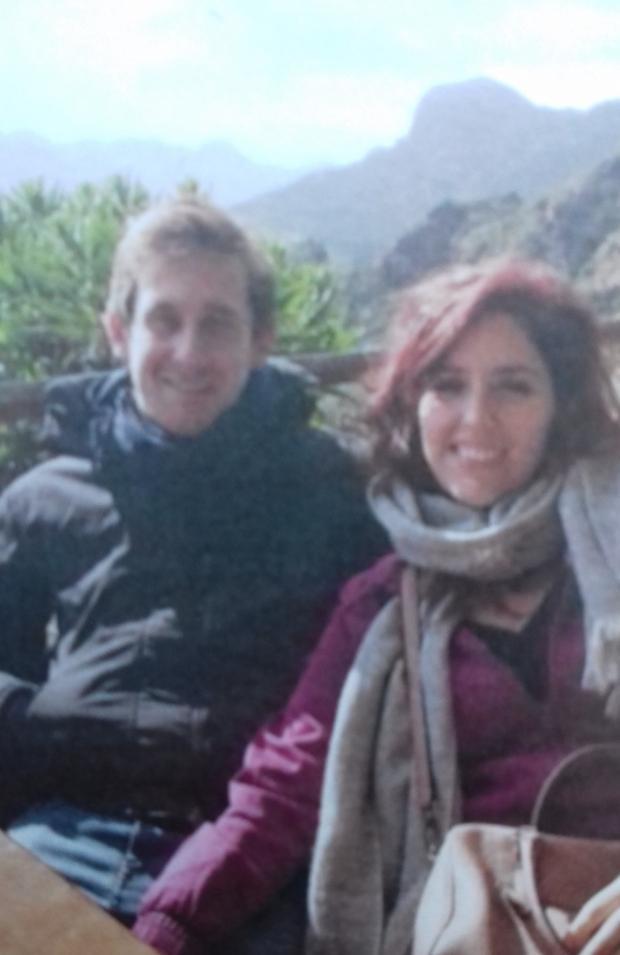 Somerset County Gazette: LOVING COUPLE: Richard and Rita