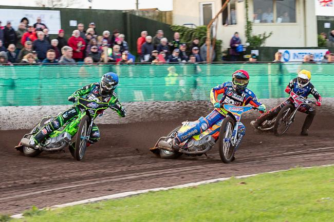 RACING OFF: Somerset Rebels will not compete in 2021 (pic: Colin Burnett)