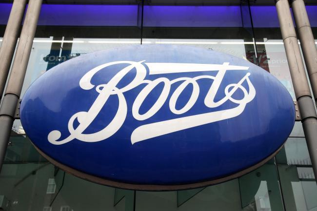 Boots is offering Covid-19 vaccinations in Taunton from today