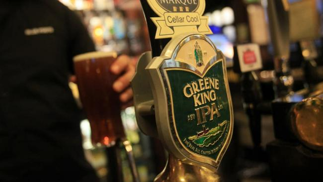 Greene King to reopen 442 pubs  from April 12 - is your local on the list?