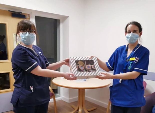 Somerset County Gazette: YUM: The Beacon Centre at Musgrove Park Hospital