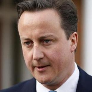 Somerset County Gazette: David Cameron is off to the north of England on the campaign trail
