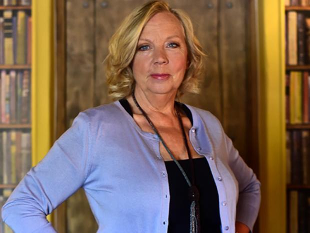 Somerset County Gazette: Deborah Meaden