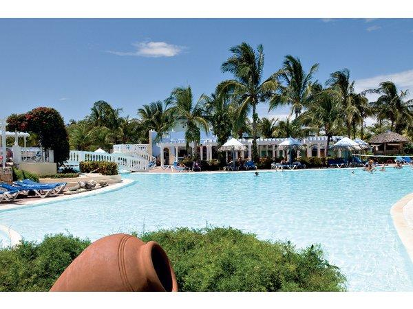 Iberostar Daiquiri 4 All Inclusive