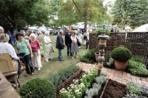 The end of Taunton Flower Show at Vivary Park after 166 years - new venue sought