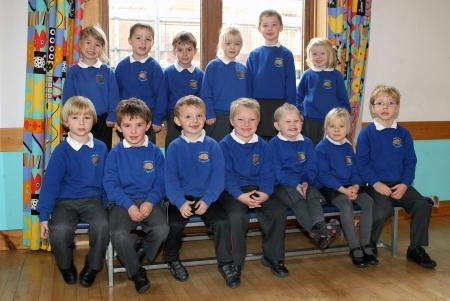Photos from the Reception Classes of schools in Taunton, Wellington and West Somerset 2010 - buy your souvenir reprint today by calling Steve Guscott on 01984-640863.