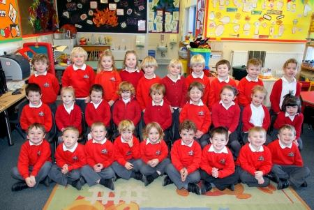 Photos from the Reception Classes of schools in Taunton, Wellington and West Somerset 2010 - buy your souvenir reprint today, call Steve Guscott on 01984-640863