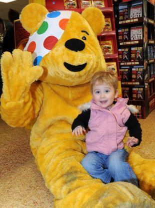 Photos from BBC Children in Need 2011 in Taunton, Wellington and West Somerset
