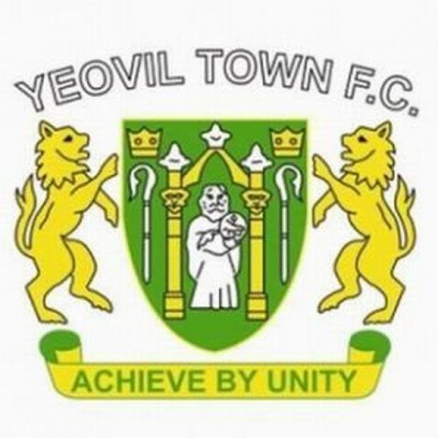 Yeovil Town are on the road