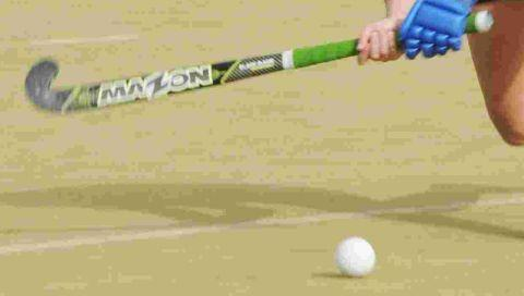 HOCKEY: Sharland's saves keep Vale 2nds in the game