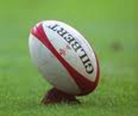 Rugby: Taunton Titans put in the effort