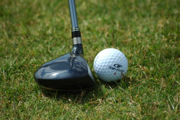 GOLF: Latest news from Vivary