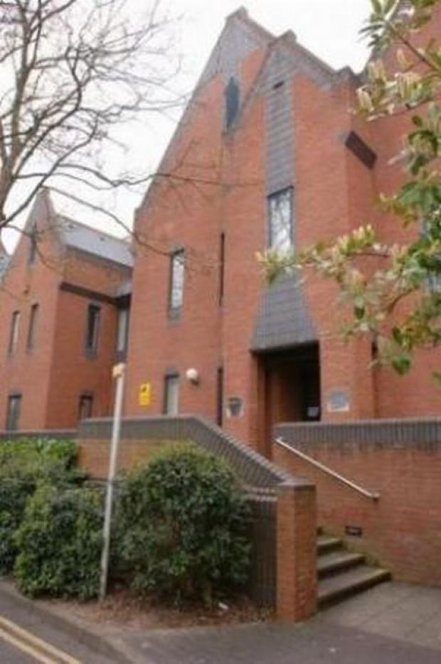 Taunton Magistrates Court
