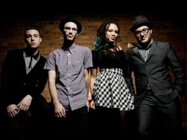 The Skints will perform on the main stage on the Saturday night.