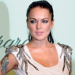 Lindsay Lohan's probation order has been lifted