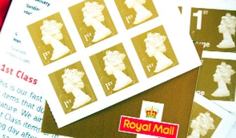 Collect your Christmas stamps for charity - Somerset plea