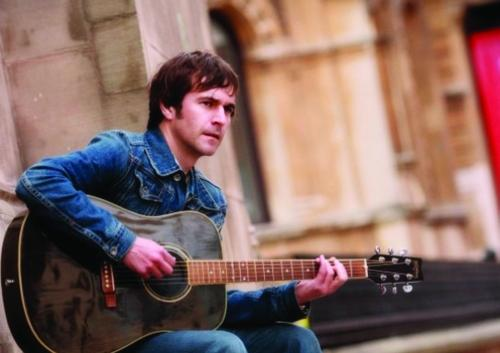 Mark Morriss is one of many singers set to perform at the event